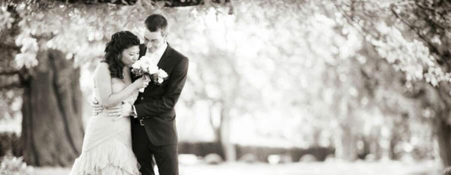 Beispiel: Traunhafte Hochzeitsfotos, Foto: We shoot u.