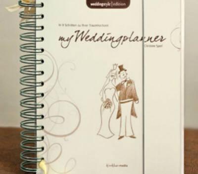 Weddingplaner Foto: Anna Laurenz Wedding