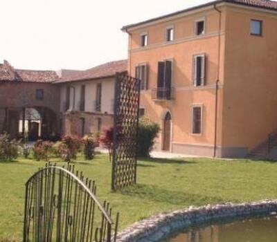 Villa Giarona