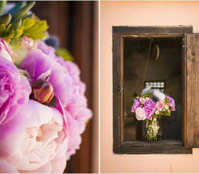 Flors i Fulles.
