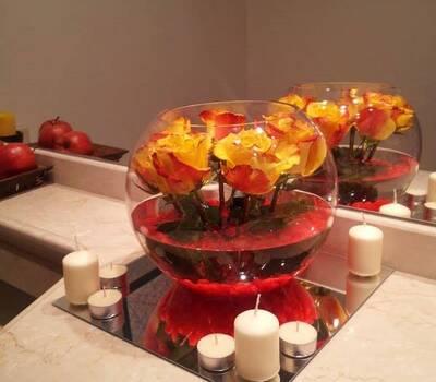 Mandarina Florería