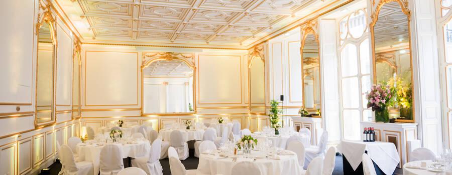 Salon Marie-Antoinette