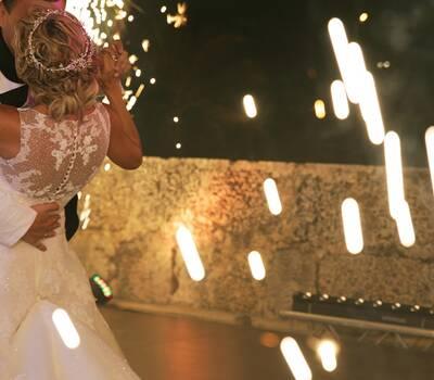 Sandra Madarriaga Wedding & Event Planner