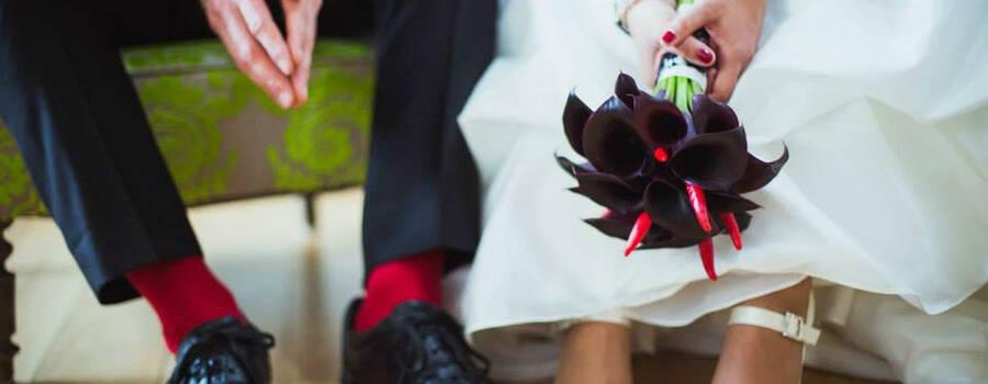 Beispiel: Hochzeitsplanung, Foto: gelassen feiern Ihre Event Manufaktur.