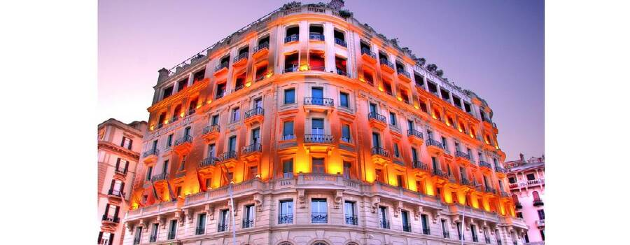 Hotel Excelsior Napoli