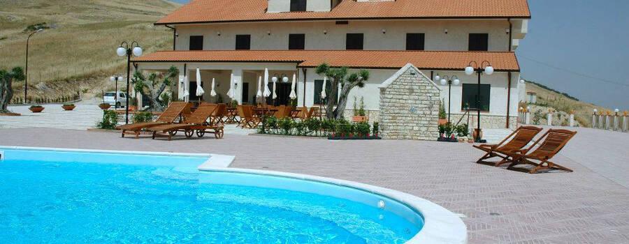 Pigna d'Oro Country Hotel
