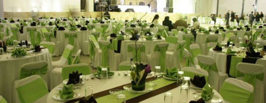 Naila Banquetes en Guadalajara, Jalisco