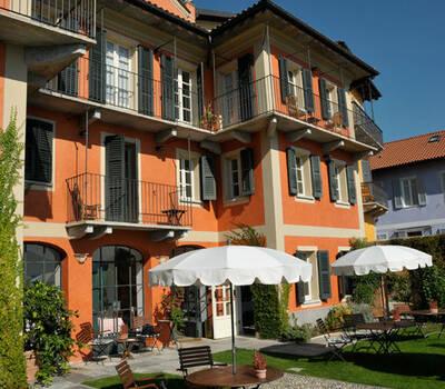 Relais Villa Margherita