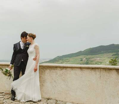 matrimonio basilicata wedding south italy angela.photo traditional italian wedding couple bride and groom