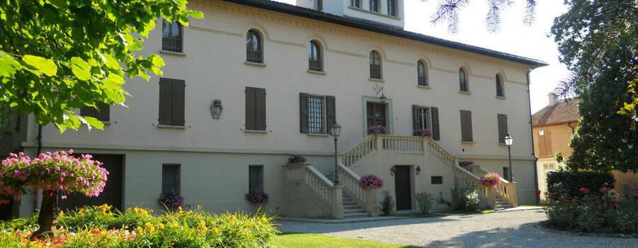 Villa Lazzari
