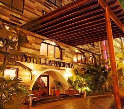 Hacienda Miraflores