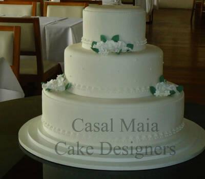Casal Maia Cake Designers