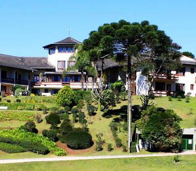 Hotel Estância Betânia