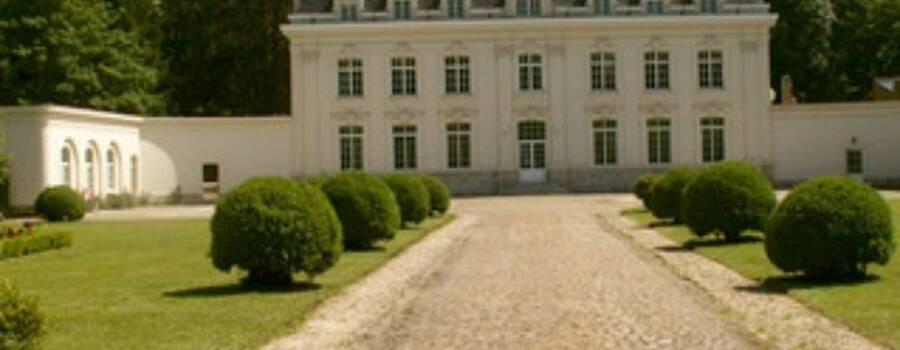 Orangerie du Château