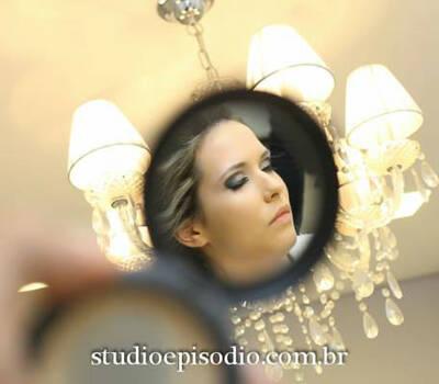 Nina Cabeleireiros. Foto: Studio Episódio