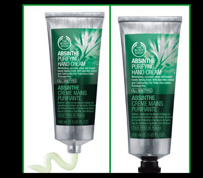 Maquillaje y productos de belleza - Foto The Body Shop