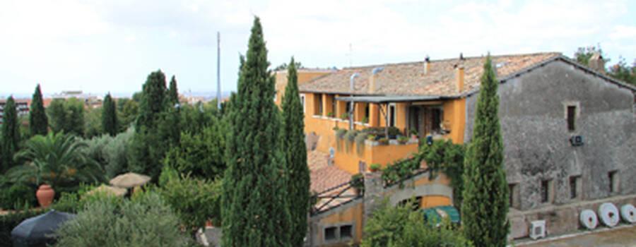 Ristorante Vecchio Montano