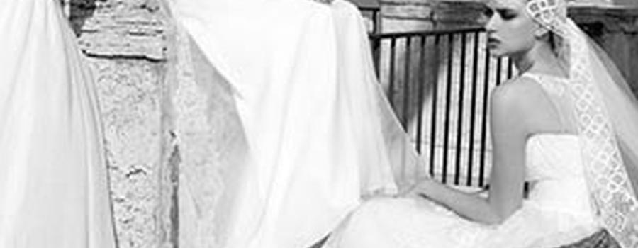Vestidos de Jesús Peiro