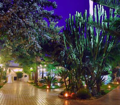 Villa Cordon Bleu