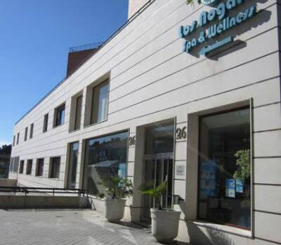 Los Nogales Spa & Wellness