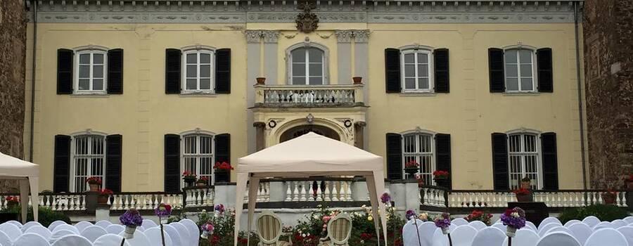 Landlust Burg Flamersheim