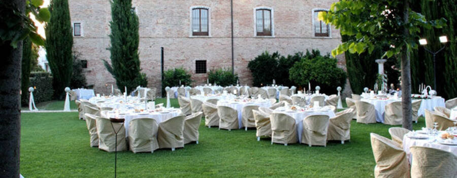 Ristorante Palazzo Ducale della Montagnola