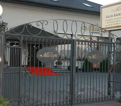 Centrum Bankietowo - Cateringowe Malaga