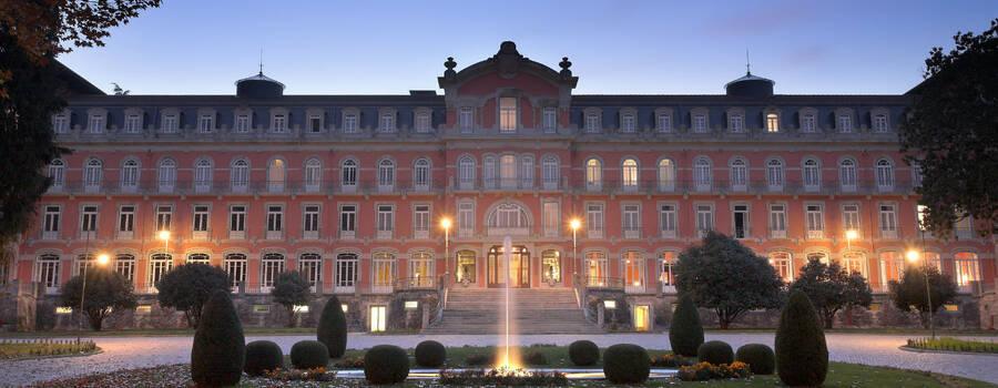 Foto: Vidago Palace Hotel