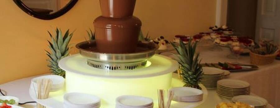 Inspiracje czekoladowe