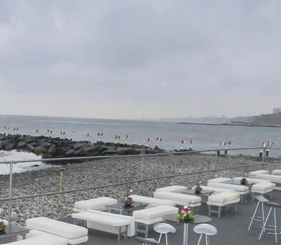 Restaurante Costa Verde