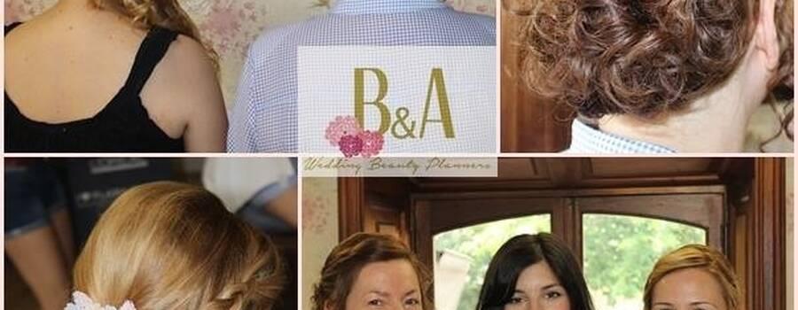 B&A Hair and Beauty salon