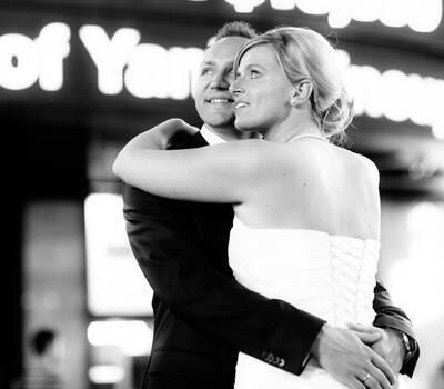 Beispiel: Natürliche Hochzeitsfotografie, Foto:  International Wedding.