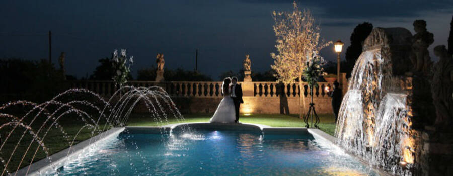 Villa Appia Eventi