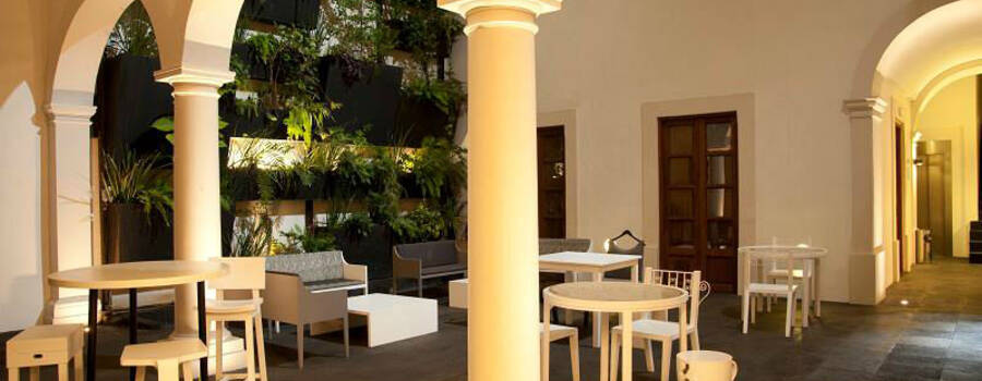 Del Carmen Concept Hotel