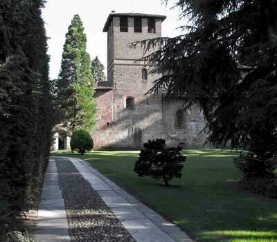 Castello di Corbetta