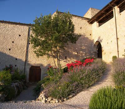 Monastero Fortezza di Santo Spirito