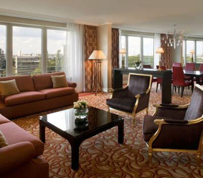 Hotel Warsaw Sheraton