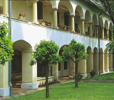 Beispiel: Ihr Hochzeitsschloss, Foto: Schloss Lackenbach.