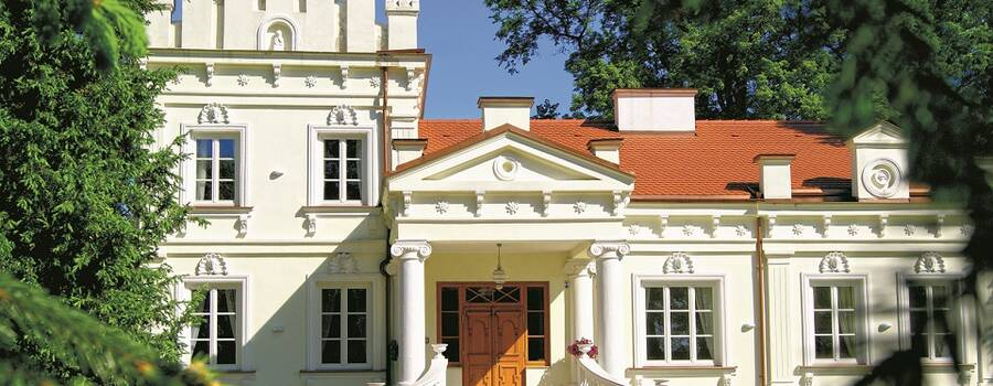 Pałac Żaków