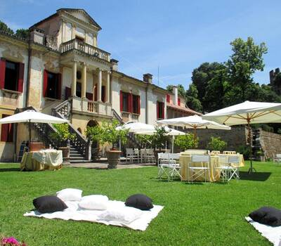 Villa Vigna Contarena