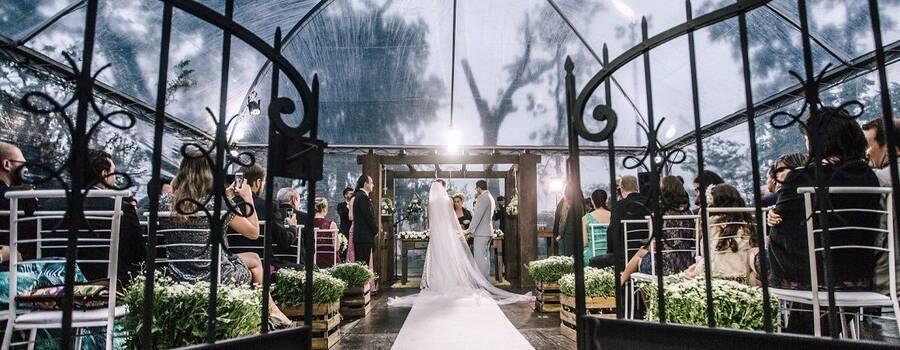 Casamento Camila & Arnaldo - Clube Cantegril de Montenegro - www.acontececerimonial.com.br                      Foto: Alessandra Schmitz Pinho