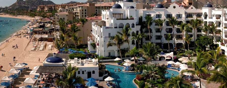 Hotel para eventos - Foto Pueblo Bonito Los Cabos