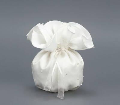 Beispiel: Brautbeutel, Foto: die-brautseite.