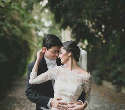 Fotografía de bodas estilo reportaje en Guadalajara, Monterrey y todo el Interior de la República - Foto Pepe Orellana