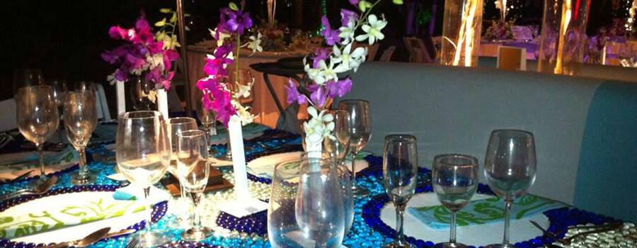 Cilantro Art Gourmet para que celebres tu boda en Acapulco