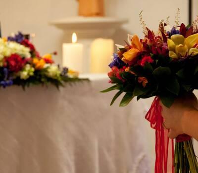 Claudia Gómez Matrimonios y Eventos