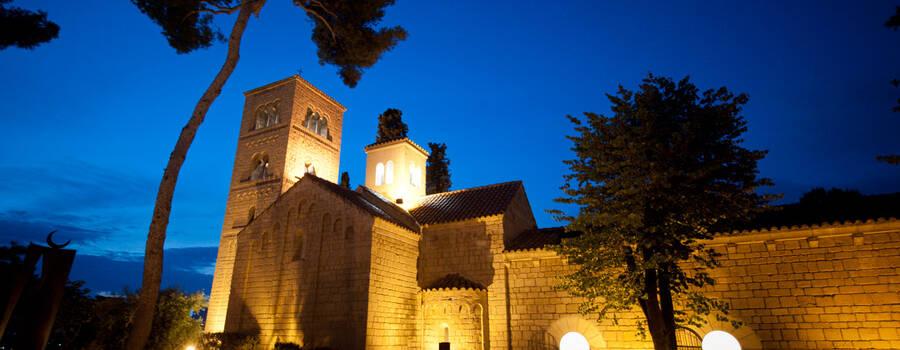 Monasterio Románico