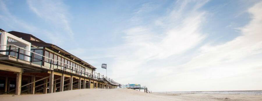 Strandrestaurant WOEST