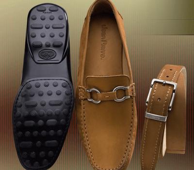 Jean Pierre zapatos de novio en Puebla