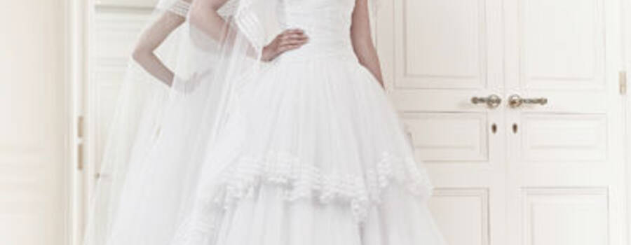 Vestidos de novia Zuhair Murad